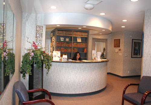 torgersen dental facilities