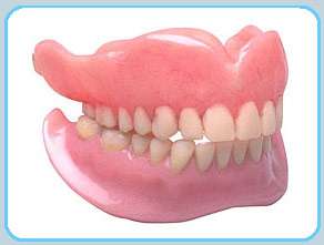 Dentures At Torgersen Dental Camarillo Simi Valley