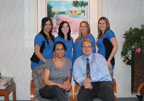 torgersen dental staff camarilo office