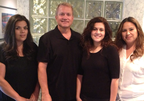 torgersen dental staff simi valley office