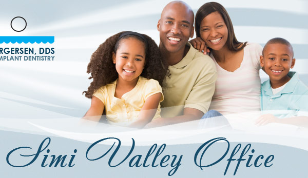 torgersen dental Simi Valley Facilities header